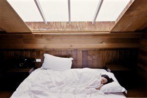 poor sleep quality detriment to health 300x200
